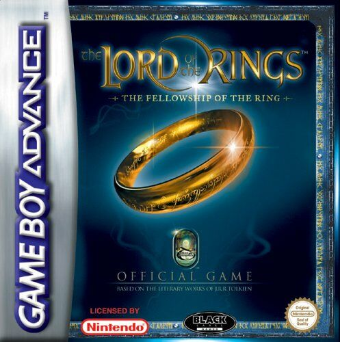 The Lord of the Rings - The Fellowship of the Ring (E)(Cezar)