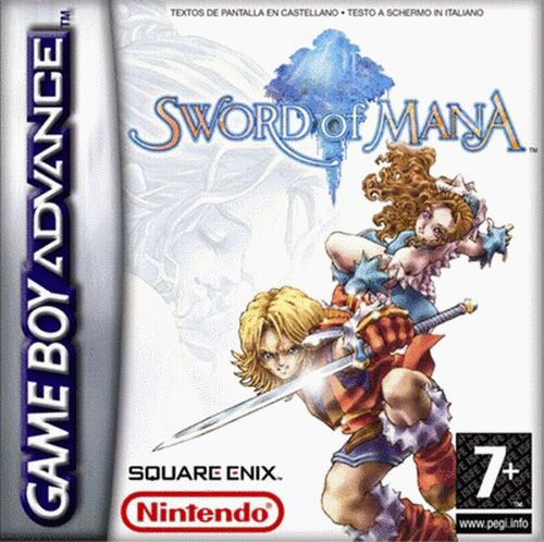 Sword of Mana (E)(Rising Sun)