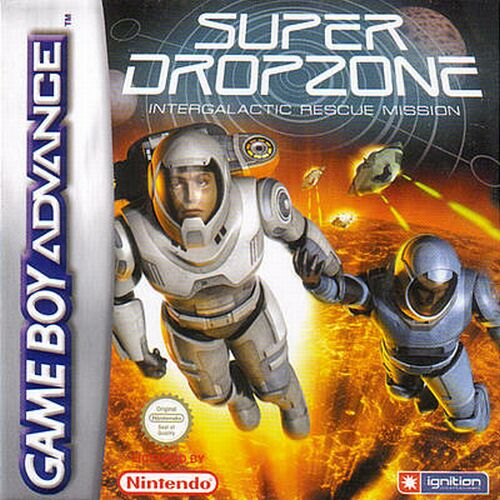 Super Dropzone (E)(Venom)