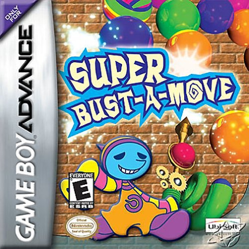 Super Bust-A-Move (U)(Independent)
