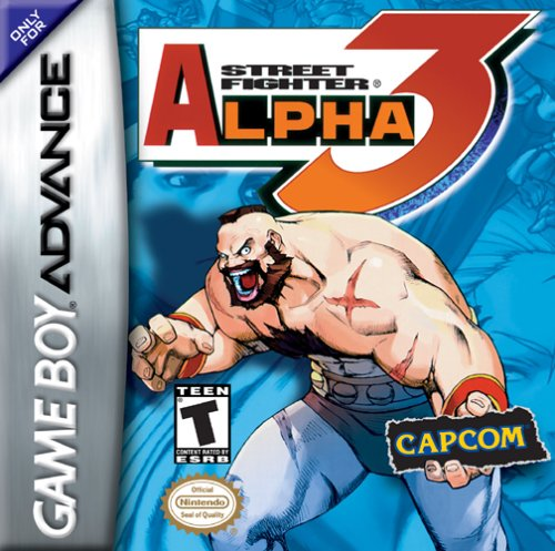 Street Fighter Alpha 3 (U)(Independent)