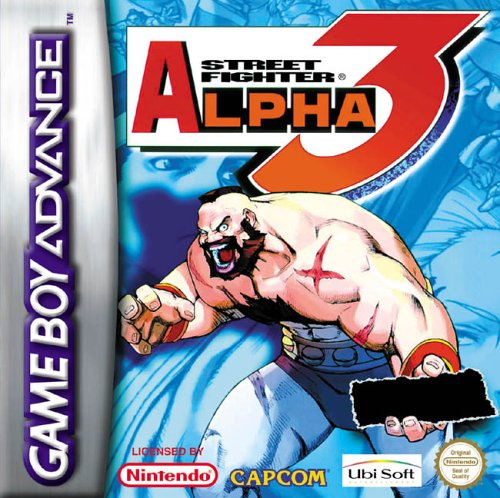 Street Fighter Alpha 3 (E)(Quartex)