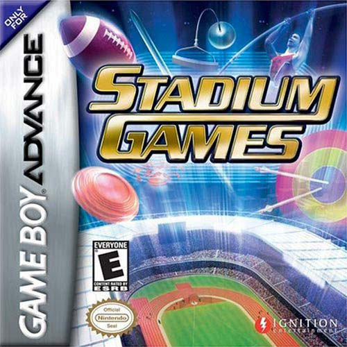 Stadium Games (U)(BatMan)