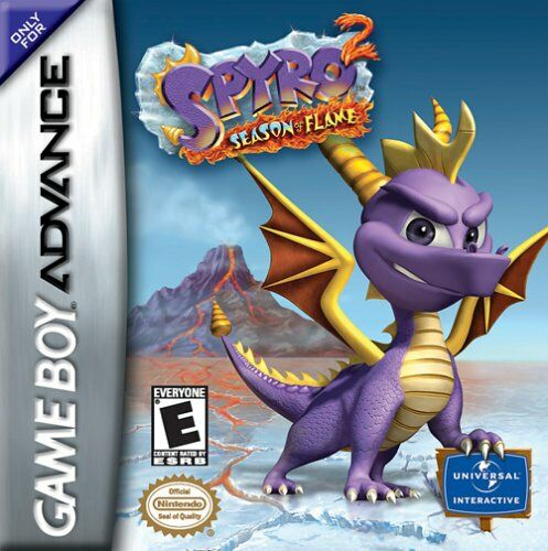 Spyro 2 - Season of Flame (U)(Venom)