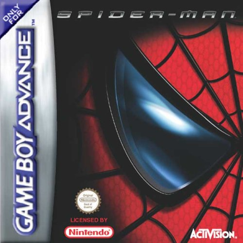 Spider-Man - Der Film (G)(Supplex)