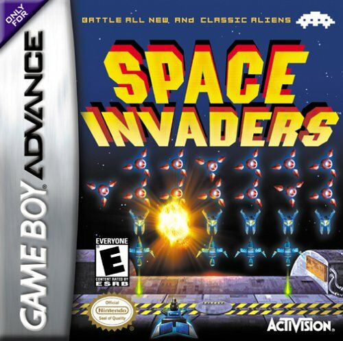 Space Invaders (U)(Venom)