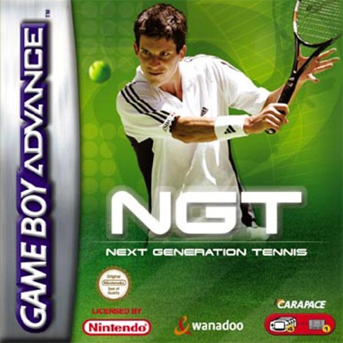 Roland Garros 2002 - Next Generation Tennis (E)(Mode7)