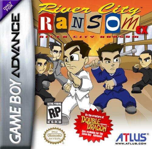 River City - Ransom EX (U)(Venom)