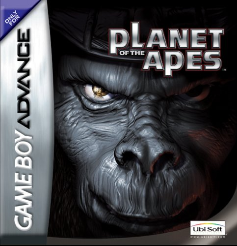 Planet of the Apes (U)(Nobody)