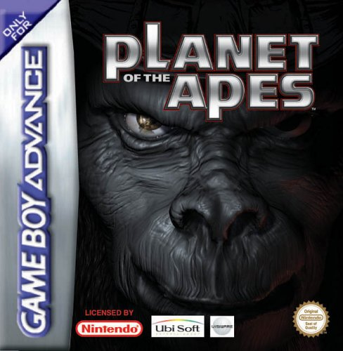 Planet of the Apes (E)(Venom)