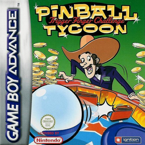 Pinball Tycoon (E)(Independent)