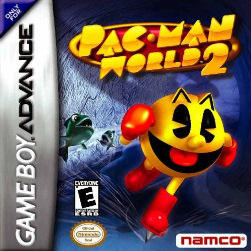 Pac-Man World 2 (U)(Trashman)