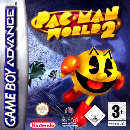 Pac-Man World 2 (E)(Trashman)