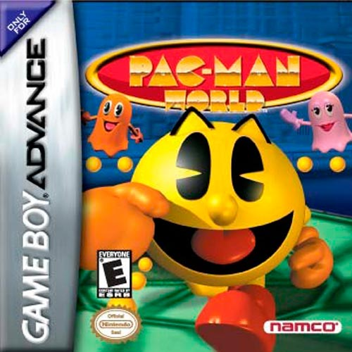 Pac-Man World (U)(Venom)