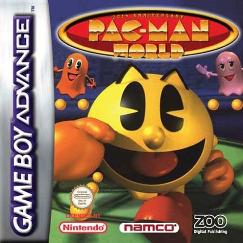 Pac-Man World (E)(Rising Sun)