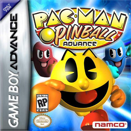 Pac-Man Pinball Advance (U)(TrashMan)