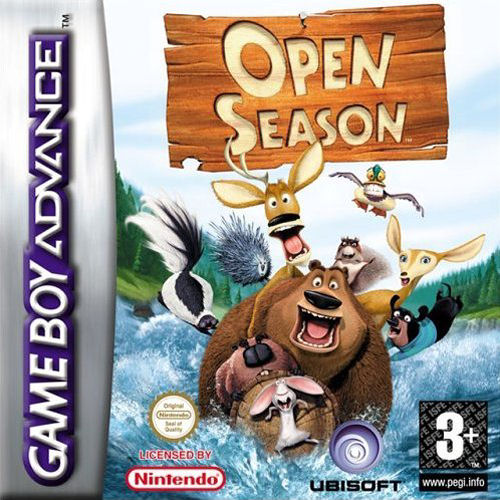Open Season (E)(Sir VG)