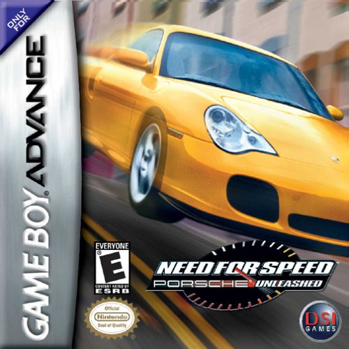 Need For Speed - Porsche Unleashed (U)(Independent)
