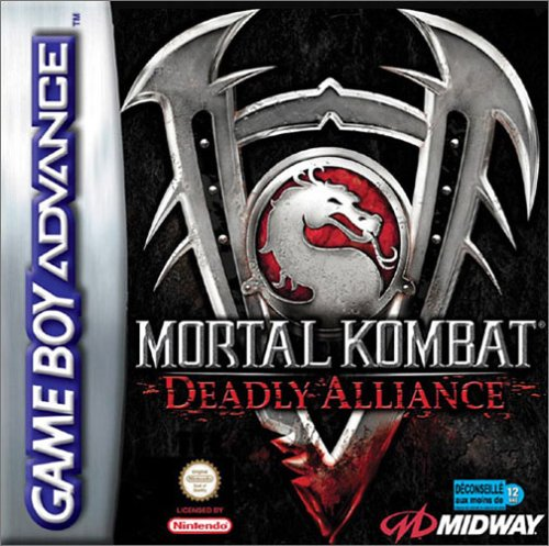 Mortal Kombat - Deadly Alliance (E)(Independent)