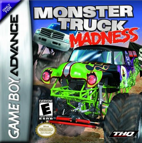 Monster Truck Madness (U)(Mode7)