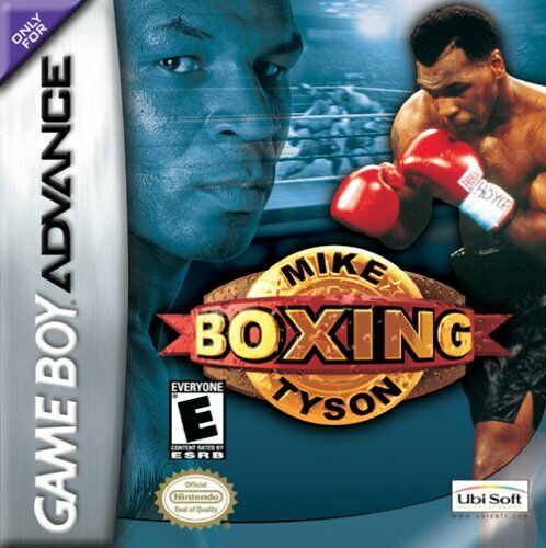 Mike Tyson Boxing (U)(Independent)