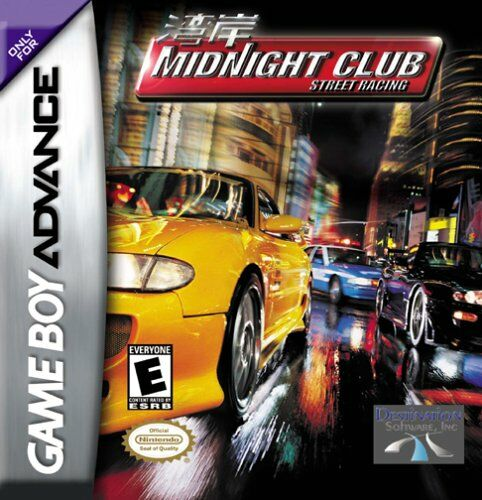 Midnight Club - Street Racing (U)(Lightforce)