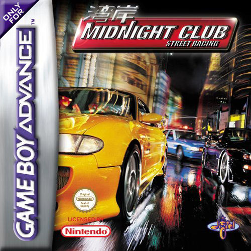 Midnight Club - Street Racing (E)(DNL)