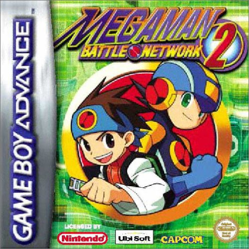 MegaMan Battle Network 2 (E)(Independent)