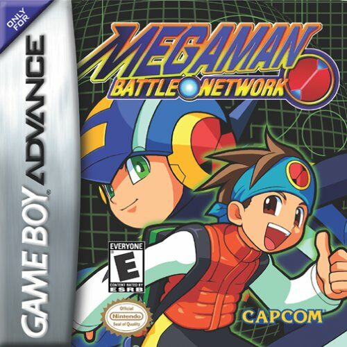MegaMan Battle Network (U)(Venom)