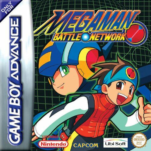 MegaMan Battle Network (E)(Rocket)