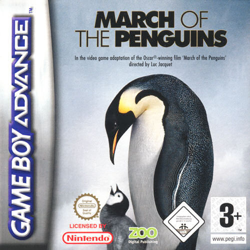 March of the Penguins (E)(Independent)