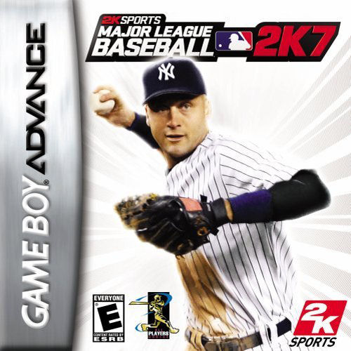 Major League Baseball 2K7 (U)(OMGba)