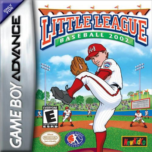 Little League Baseball 2002 (U)(Trashman)