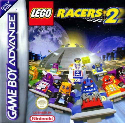 Lego Racers 2 (E)(Independent)