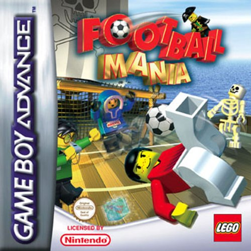 Lego Football Mania (E)(Mode7)