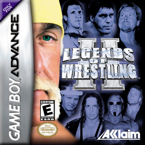 Legends of Wrestling 2 (U)(Venom)