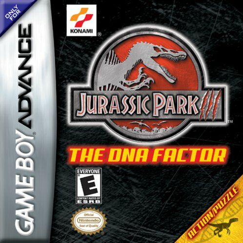 Jurassic Park III - The DNA Factor (U)(Mode7)