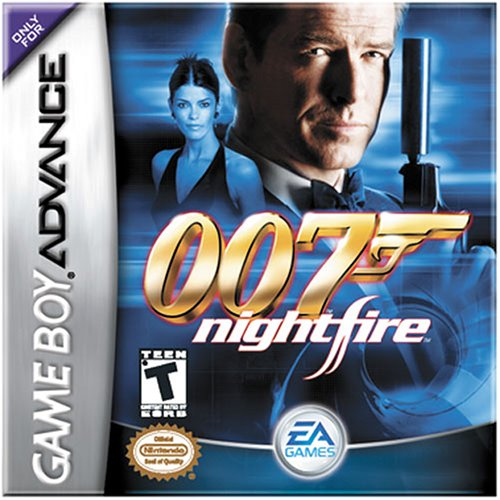 James Bond 007 - Nightfire (U)(Eurasia)