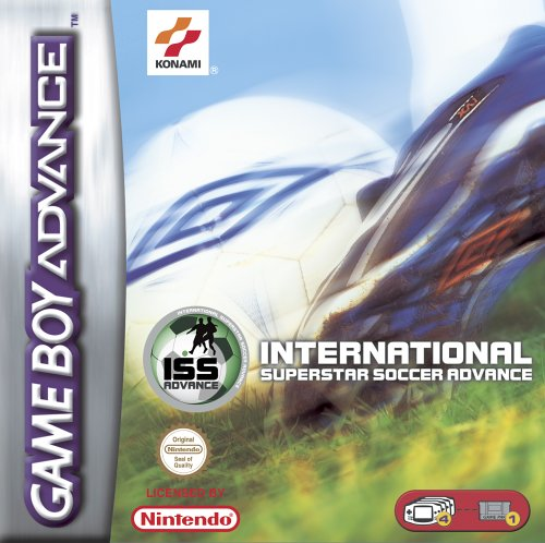 International Superstar Soccer Advance (E)(Lightforce)