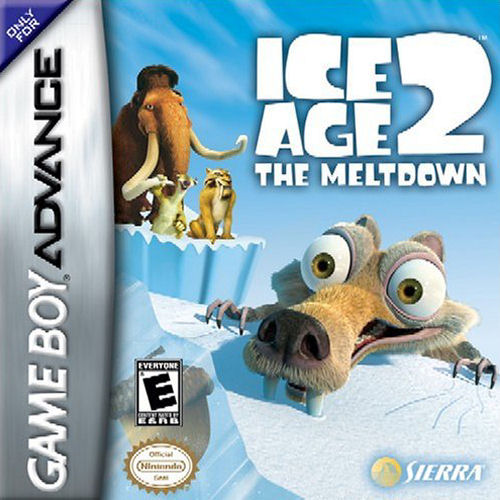 Ice Age 2 - The Meltdown (U)(Rising Sun)
