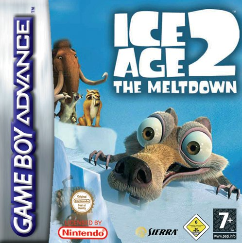 Ice Age 2 - The Meltdown (E)(Rising Sun)