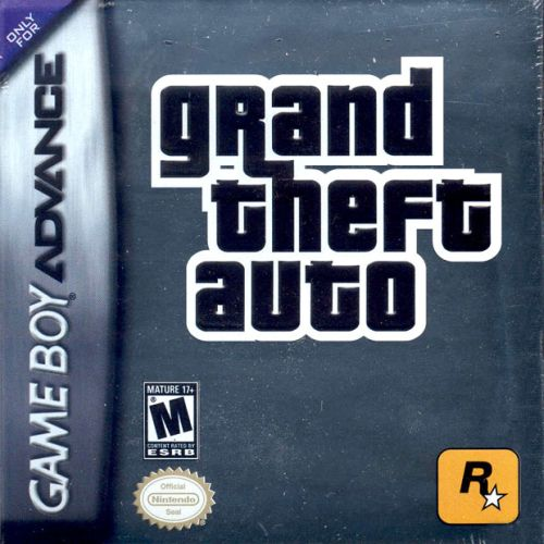 Grand Theft Auto Advance (U)(Mode7)
