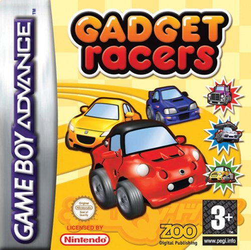 Gadget Racers (E)(Independent)