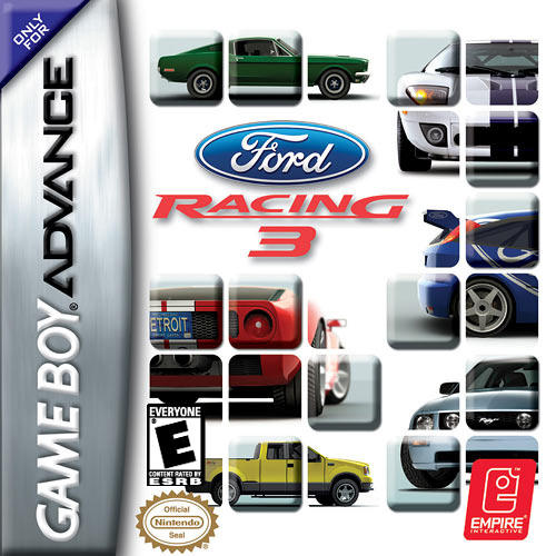 Ford Racing 3 (U)(Trashman)
