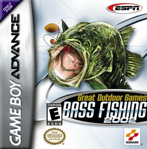 ESPN Great Outdoor Games - Bass 2002 (U)(Mode7)