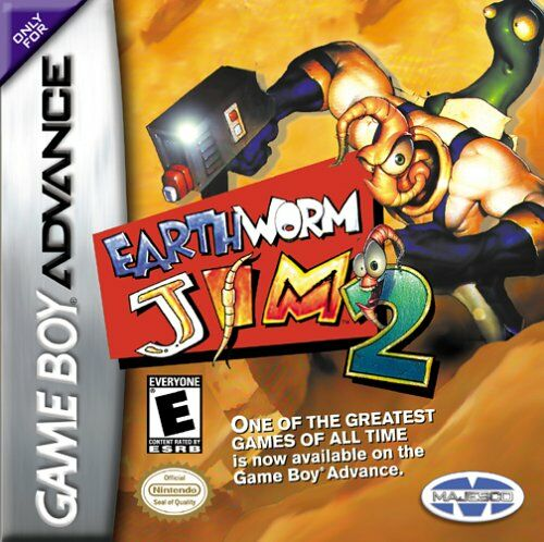 Earthworm Jim 2 (U)(Mode7)