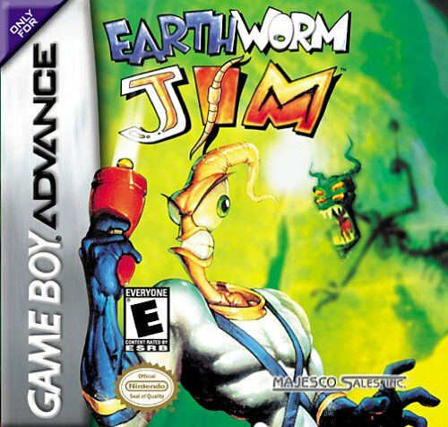 Earthworm Jim (U)(Mode7)