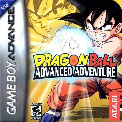 Dragon Ball - Advanced Adventure (U)(Ongaku)