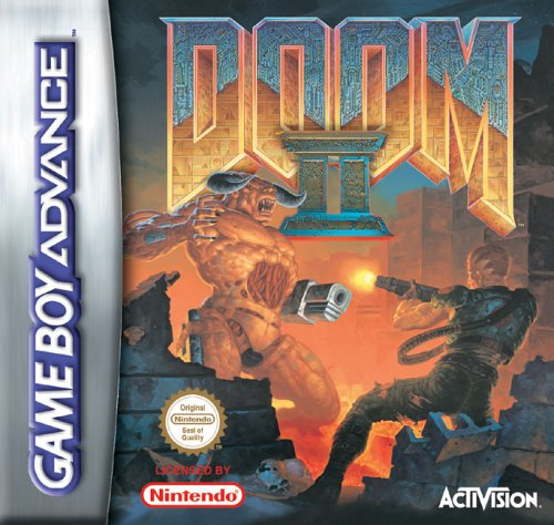 Doom II (E)(Supplex)