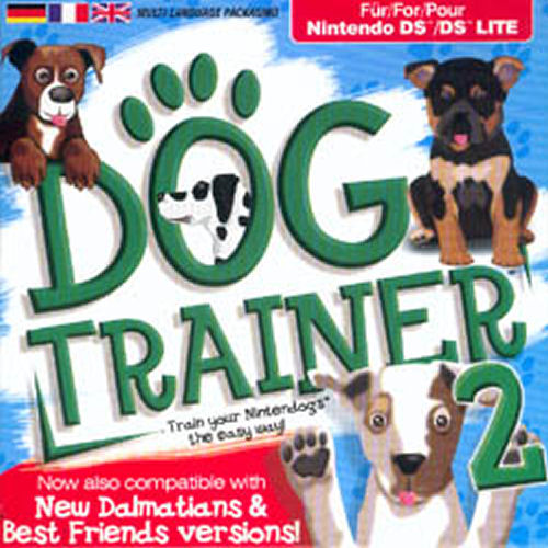 Dog Trainer 2 (E)(Independent)